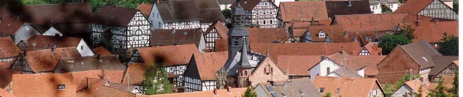 Ginseldorf (c) Erhart Dettmering
